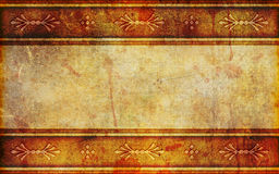 Fall Wooden Wallpaper Old Parchment Paper Background Royalty Free Stock Photos