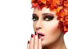 Nail Art Trend Luxury Nail Polish Nail Stickers Stock