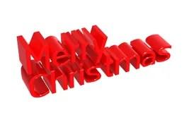 Italian Christmas Card Stock Illustration Illustration Of