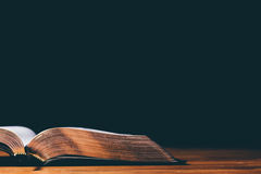 Open Bible Stock Photos Royalty Free Stock Images