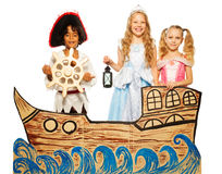 Pirate Ship Stock Photos Royalty Free Pictures