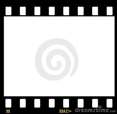 Color film frames free stock photos - StockFreeImages