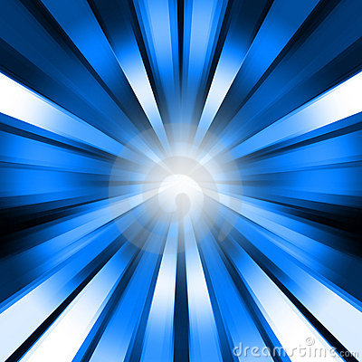 3d Wallpaper Blue Red Abstract Blue Spiral Background Stock Photography Image