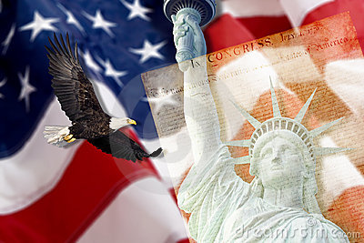 3d Eagle Wallpaper American Flag Flying Eagle Liberty Constitution Royalty