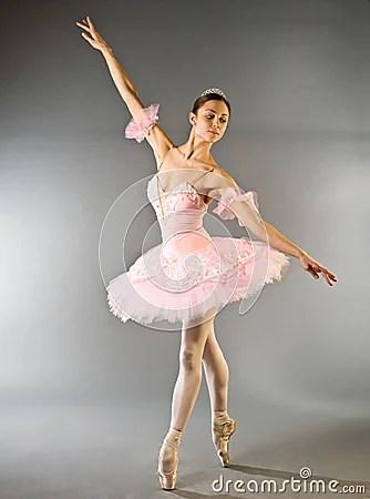 Beautiful Wallpapers 3d Animation Ballerina S Toe Dance Isolated Stock Photos Image 13185653