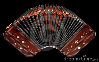 Wallpaper 3d Animation Free Download Bandoneon Argentine Tango Instrument Isolated Royalty
