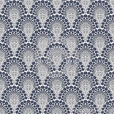 Fall Rug Wallpaper Bold Geometric Pattern In Art Deco Style Stock Photo
