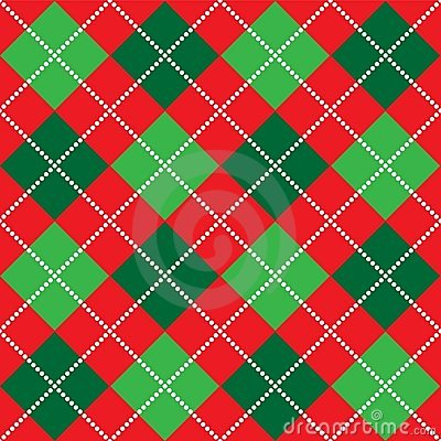 Natal Wallpaper 3d Christmas Argyle Pattern Royalty Free Stock Images Image