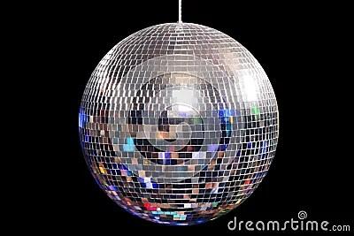 3d Dj Wallpaper Free Download Disco Kugel Stockfoto Bild 7674120