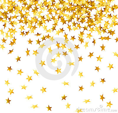 Falling Glitter Confetti Wallpapers Falling Down Confetti Royalty Free Stock Images Image