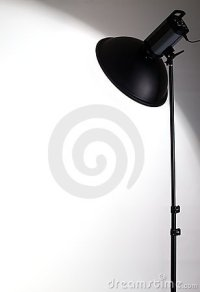 Flash-lamp Stock Photography - Image: 19086312