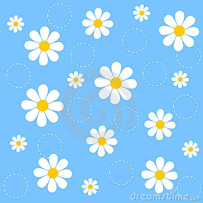 Fish Animation Wallpaper Free Download Floral Seamless Pattern Stock Images Image 4992544