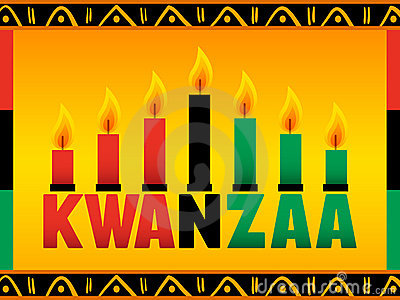 Happy New Year D Kwanzaa Royalty Free Stock Image Image 22206896
