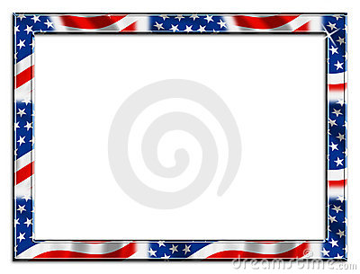 Patriotic Borders And Frames wwwpicturesso