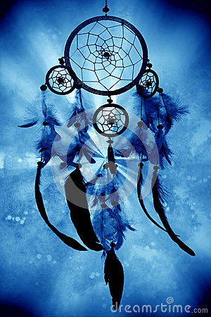 Cute Dreamcatcher Wallpaper Mystical Dreamcather Stock Photo Image 45901180