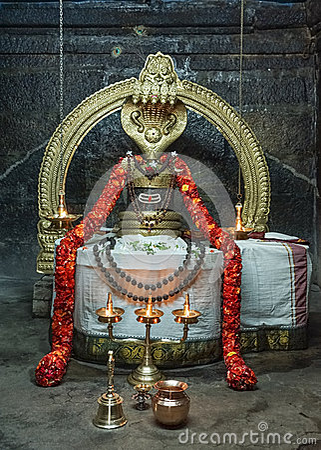 3d Hd Ganesh Wallpaper The Niruthi Shiva Lingam In Thiruvannamalai Editorial