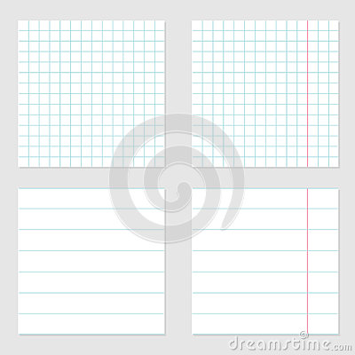 Lined Paper Template Lined Paper Template A Printable Lined Paper - lined blank paper