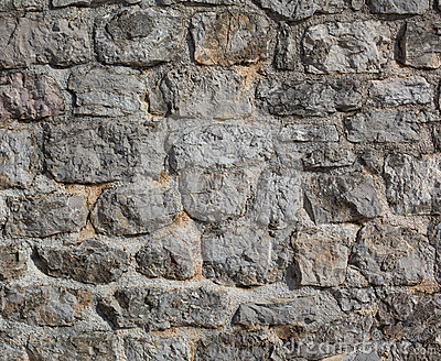 3d Brick Wallpaper For Walls Old Castle Stone Wall Stock Photo Image 43869801