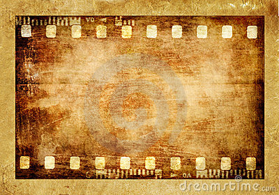 Shutterstock Wallpaper 3d Old Film Strip Royalty Free Stock Photography Image 9821587
