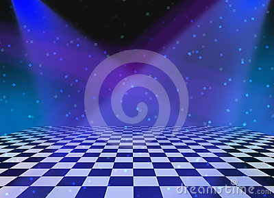3d Animation Wallpaper Download Party Dance Floor Background Stock Image Image 24326791