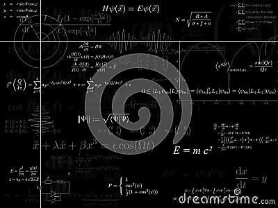 Iphone Wallpaper Psd Template Quantum Physics Backgrounds