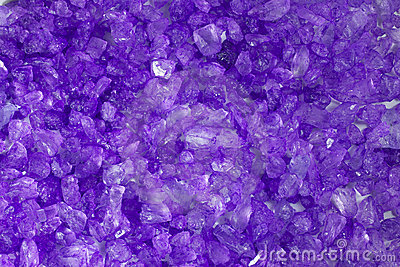 3d Design Flower Wallpaper Purple Crystal Rock Background Stock Photo Image 22824640