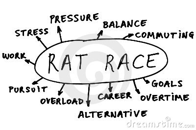 Rat Race Running