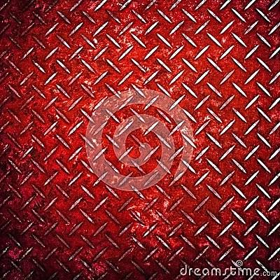 Black Diamond Plate Wallpaper Red Diamond Metal Background Stock Photos Image 12837253