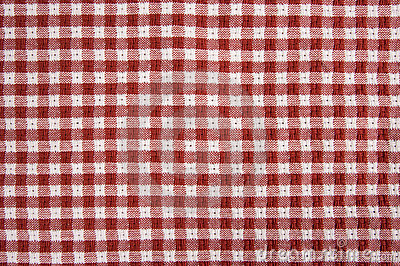 Fall Colors Wallpaper Background Red And White Picnic Blanket Stock Photography Image