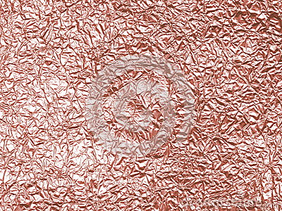 Falling Glitter Confetti Wallpapers Rose Gold Foil Background Texture Stock Photo Image