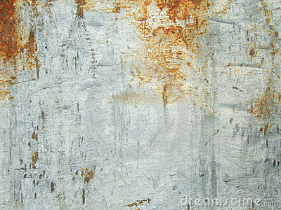 Wallpaper Brick 3d Rusty Metal Sheet Stock Image Image 20899601