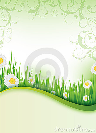 3d Animation Animals Wallpaper Spring Flyer Design Royalty Free Stock Image Image 24154406