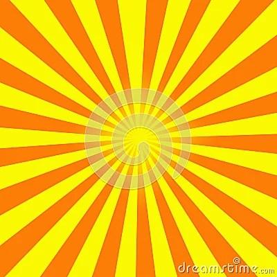 Free Wallpaper Cartoon 3d Sun Rays Illustration Royalty Free Stock Image Image