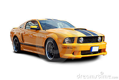 Wallpaper American Muscle Car Super Sports Car Royalty Free Stock Image Image 5096236