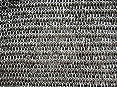 3d Ninja Wallpaper Texture Of Antique Chain Mail Stock Photos Image 5519423