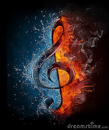 Animation Wallpaper Free Download For Android Treble Clef Royalty Free Stock Images Image 19618999