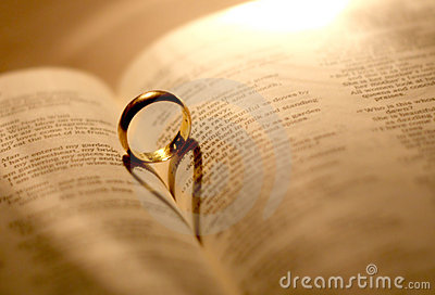 God Wallpaper Download 3d A Wedding Ring In The Bible Royalty Free Stock Image