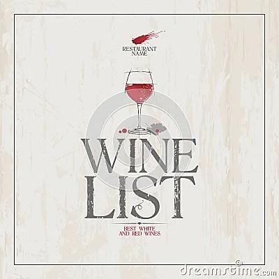 free wine menu template downloads - Apmayssconstruction