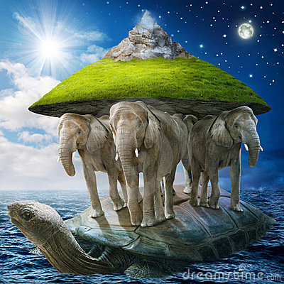 Hindu God Animation Wallpaper Free World Turtle Royalty Free Stock Photography Image 24168687
