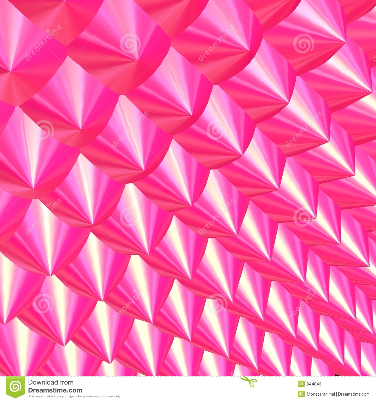 Breast Cancer 3d Wallpaper For Pc 3d Pricks Da Cor De Rosa Fotos De Stock Imagem 344843