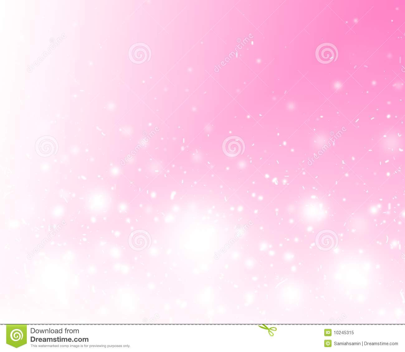 Baby Girl Wallpaper Borders Pink And Purple Abstract Background In Beautiful Pink Color Stock