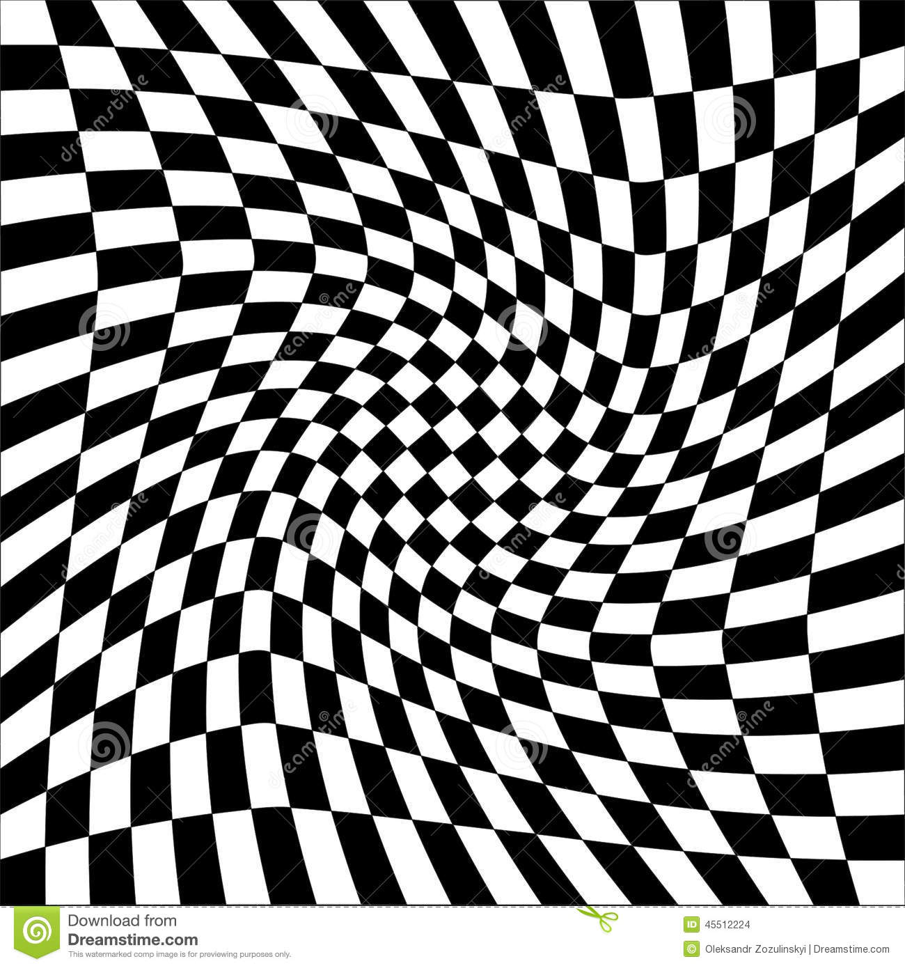 Black And White Striped Wallpaper Abstract Background With Black And White Squares Raster
