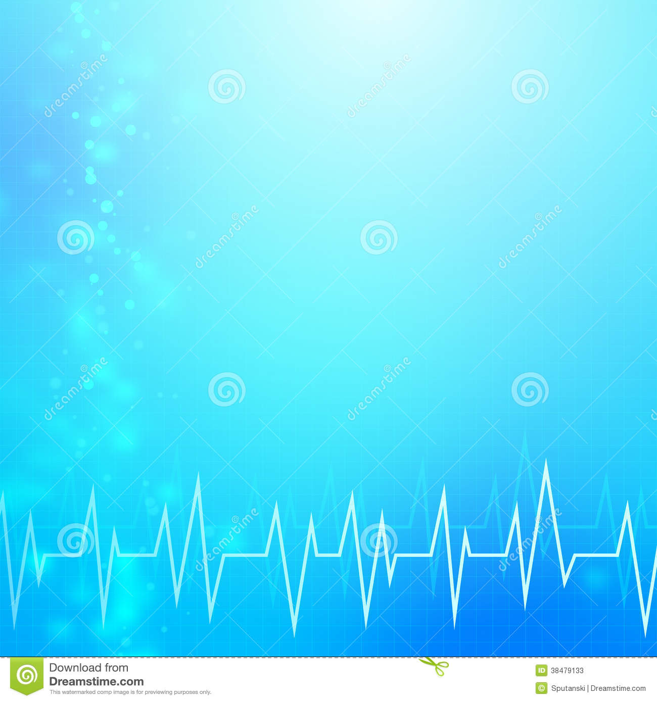 Doctor Symbol Hd Wallpaper Abstract Blue Medical Background Stock Photos Image