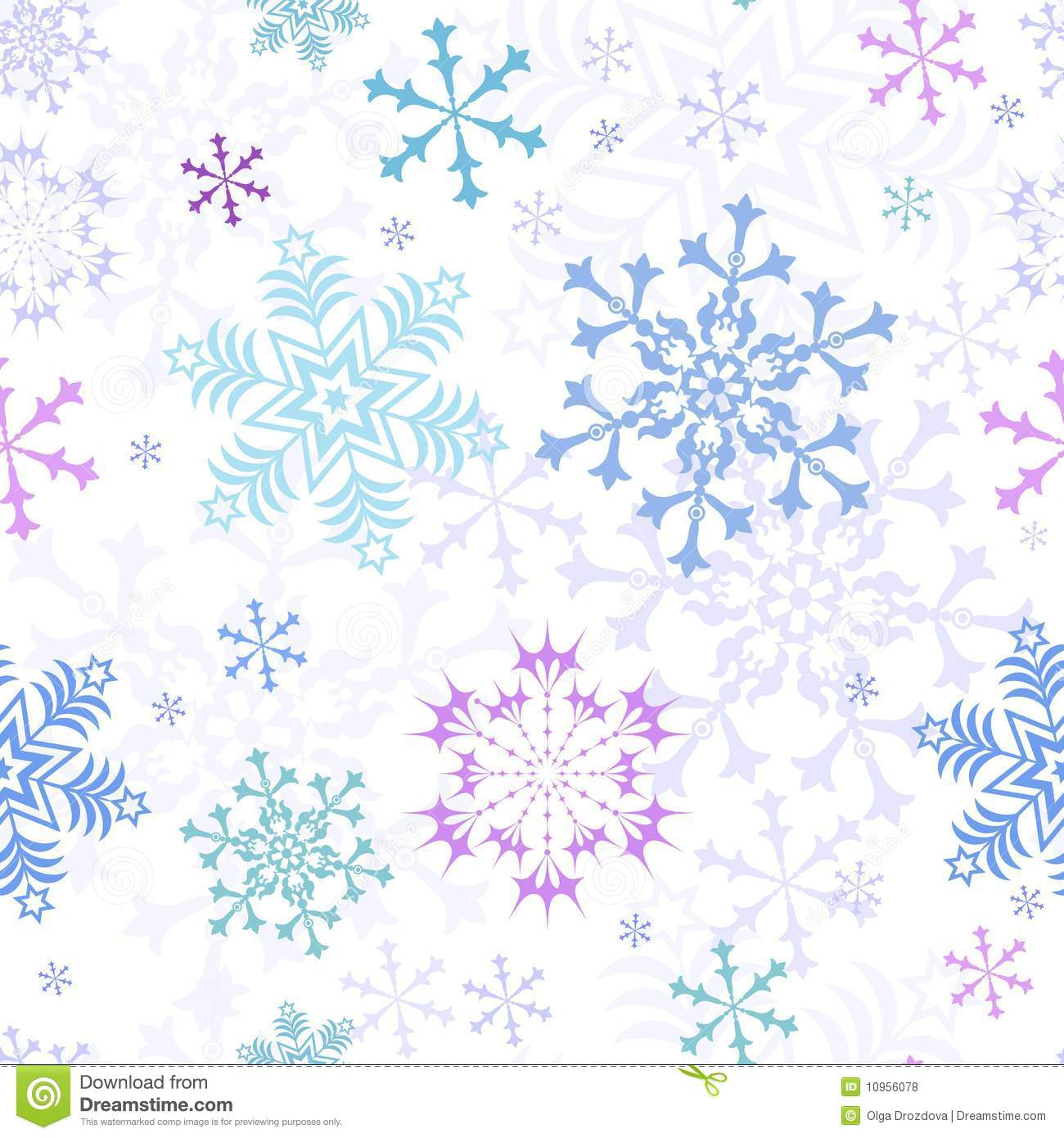 Cute Downloadable Wallpapers Abstract Christmas Pastel Seamless Pattern Stock Vector