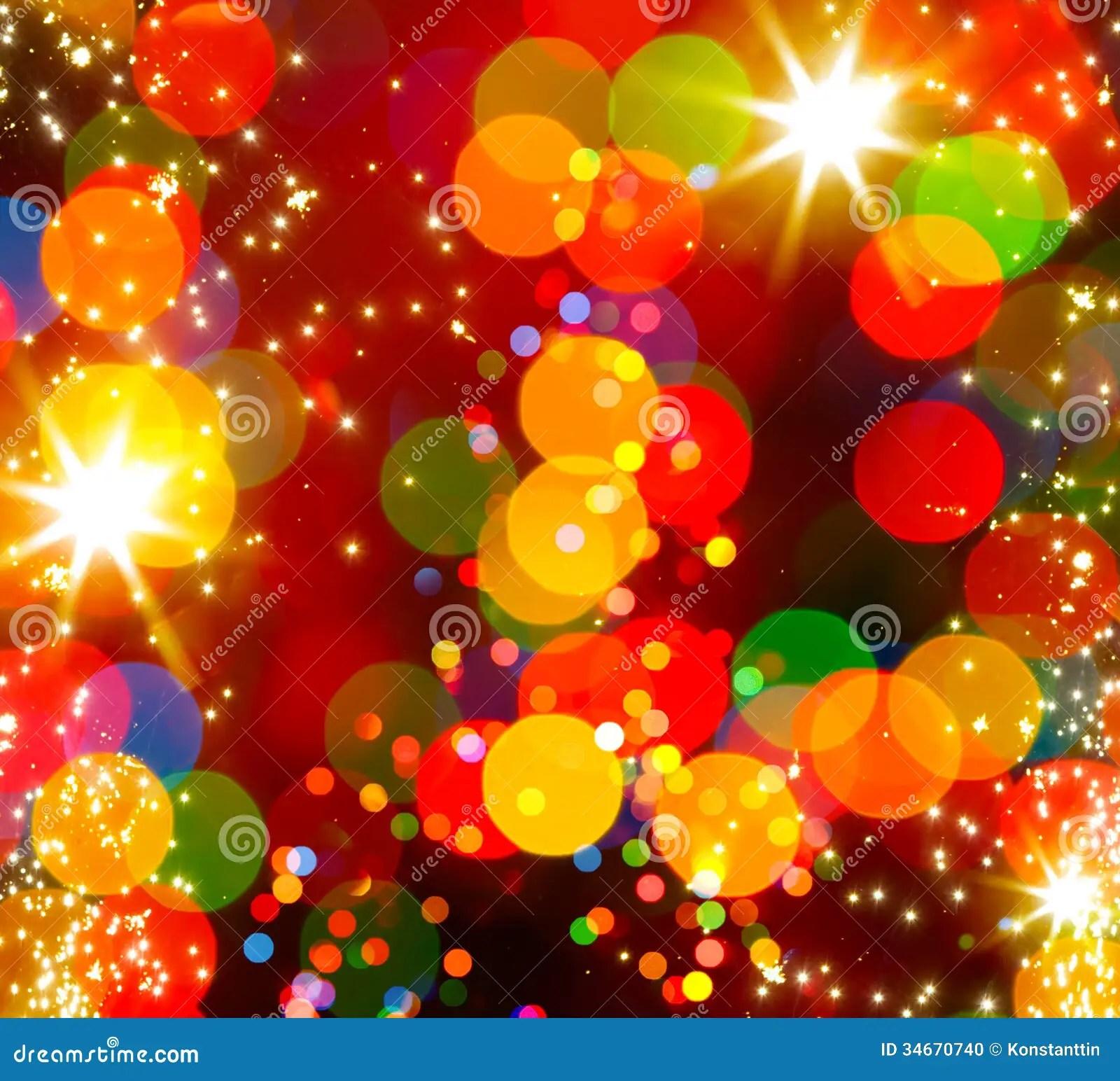 Hd Wallpaper Diwali Light Abstract Christmas Tree Light Background Stock Photo