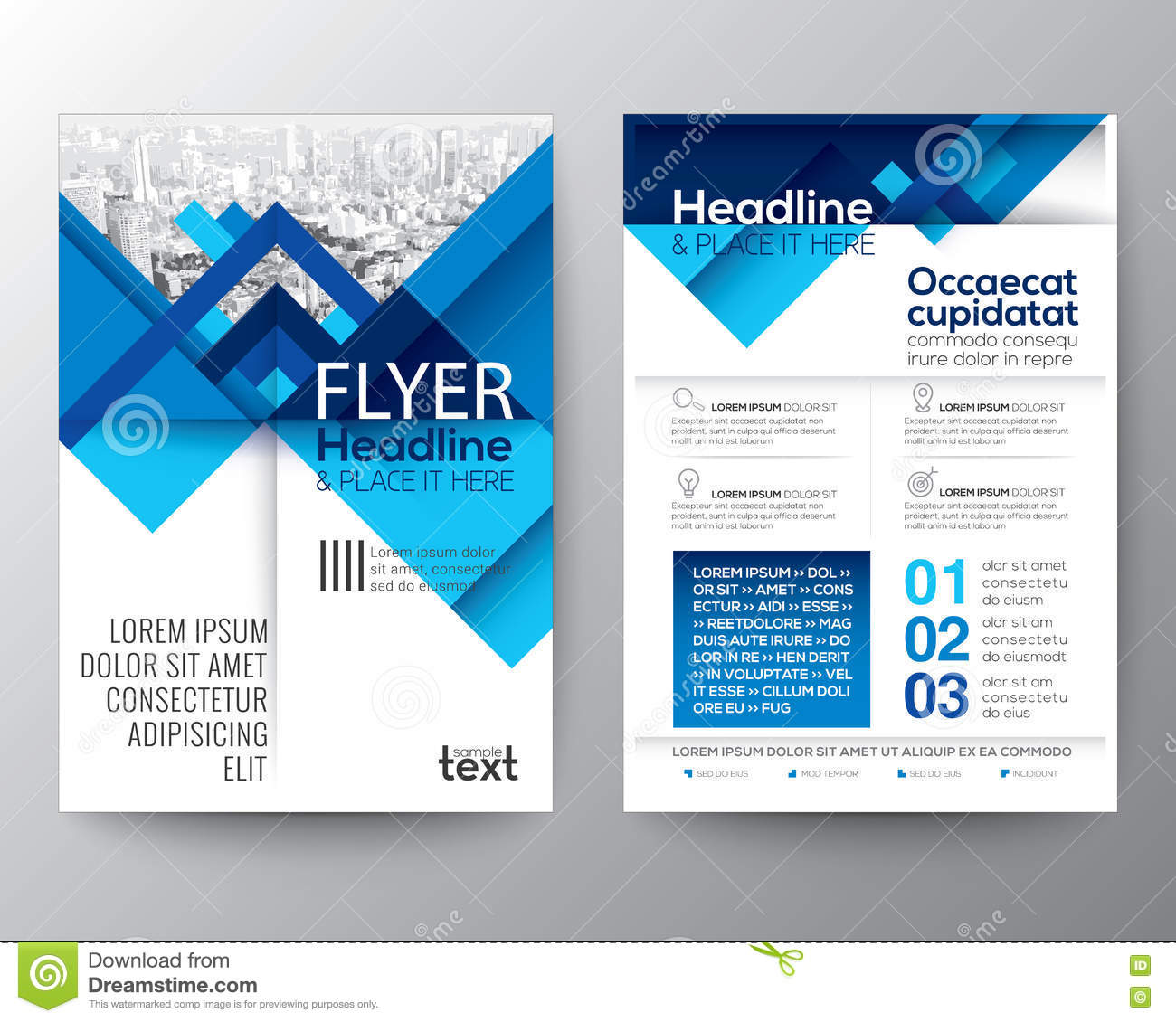 Poster design layout - Free Poster Design Background Background For Poster Brochure Flyer Design Layout Royalty Free Download
