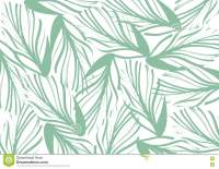 Abstract Green Natural Leaves Wallpaper And Background ...