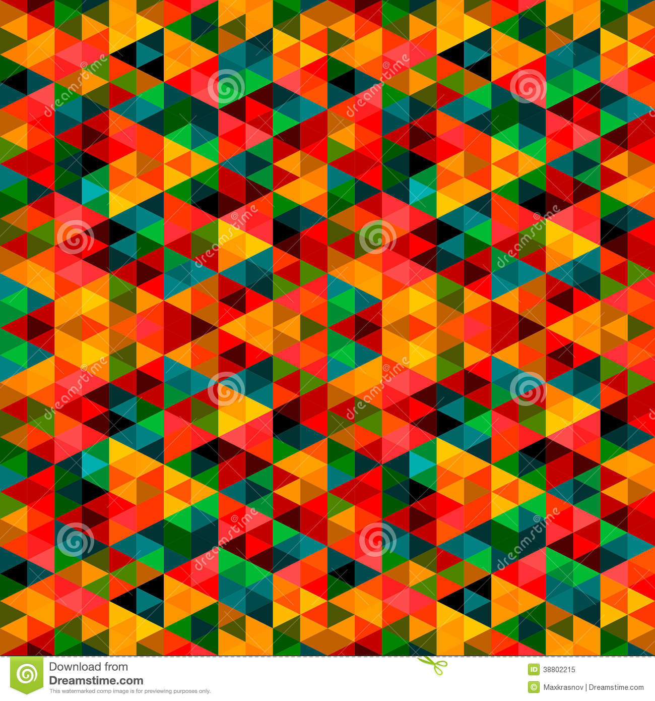 Download Wallpaper Graffiti 3d Abstract Pixel Triangle Pattern Stock Vector Image 38802215