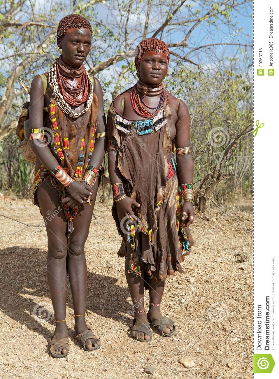 Audio Car Wallpaper Download African Tribal Women Editorial Image Image Of Body Place