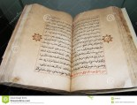 Opinions On Islamic Holy Books